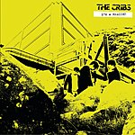 The Cribs I'm A Realist (2-Track Single)