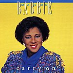 Babbie Mason Carry On