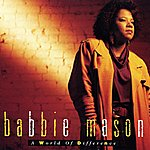 Babbie Mason A World Of Difference