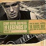Kenny Wayne Shepherd The Legends EP, Vol.III (Live)