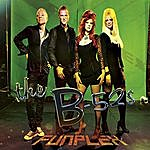 The B-52's Funplex (Single)