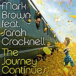 Mark Brown The Journey Continues (Single)