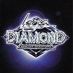 Legs Diamond Uncut Diamond