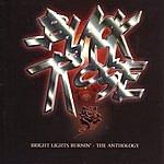 Black Rose Bright Lights Burnin'