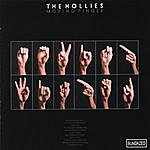 The Hollies Moving Finger