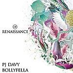 PJ Davy Bollyfella (5-Track Maxi-Single)