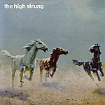 The High Strung Sure As Hell (5-Track Maxi-Single)
