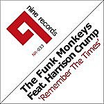 The Funk Monkeys Remember The Times (5-Track Maxi-Single)