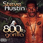 Steve Austin 800lb Gorilla (Parental Advisory)