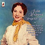 Julie Andrews Sings For You