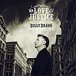 Billy Bragg Mr Love And Justice