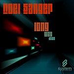 Noel Sanger Long Way Down (4-Track Maxi-Single)