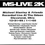 Michael Stanley MS-Live 2K