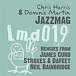 Chris Harris Jazzmag (4-Track Maxi-Single)