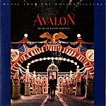 Randy Newman Avalon: Original Motion Picture Score (Remastered)