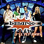 Banaroo I'll Fly Away (4-Track Maxi-Single)