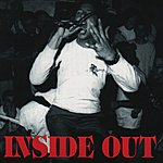 Inside Out No Spiritual Surrender (6-Track Maxi-Single)