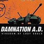 Damnation A.D. Kingdom Of Lost Souls