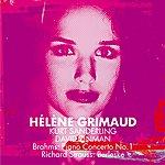 Hélène Grimaud Piano Concerto No.1/Burleske