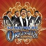 Los Originales De San Juan Lo Mejor De Los Originales