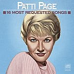 Patti Page 16 Most Requested Songs