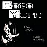 Pete Yorn Live From New Jersey