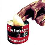 The Black Keys Thickfreakness