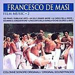 Francesco De Masi Francesco De Masi: Film Music, Vol.2