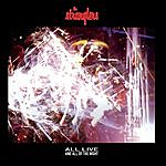 The Stranglers All Live And All Of The Night