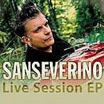 Sansévérino Live Session (iTunes Live Session)