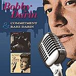Bobby Darin Commitment/Rare Darin