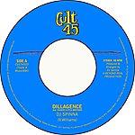 DJ Spinna Cult 45 #: 3 Dillagence/The Spirit of 94' (Single)