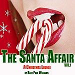 Billy Paul Williams The Santa Affair - A Christmas Lounge