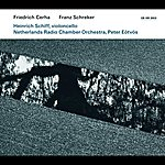 Heinrich Schiff Concerto For Violoncello And Orchestra/Chamber Symphony