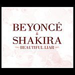 Beyoncé Beautiful Liar (Single)