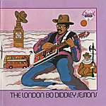 Bo Diddley The London Bo Diddley Sessions
