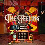 The Feeling I Thought It Was Over (Album Version) (Single)