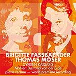 Cyprien Katsaris Das Lied Von Der Erde (Piano Version)