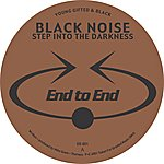 Black Noise Step Into The Darkness (3-Track Maxi-Single)