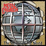 Metal Church The Weight Of The World