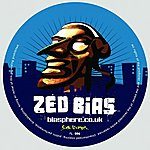 Zed Bias Biasphere EP