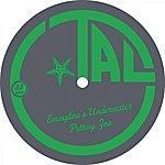 Tal M Klein Emmylou's Underwater Petting Zoo (4-Track Maxi-Single)