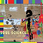 Justin Adams Soul Science