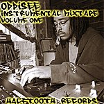 Oddisee Instrumental Mixtape, Vol.1