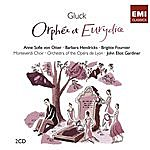 Christoph Willibald Gluck Orphée Et Euridice (Opera In Three Acts)