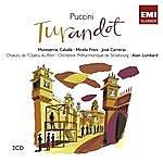 Giacomo Puccini Turandot (Opera In Three Acts)
