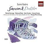 Camille Saint-Saëns Samson Et Dalila (Opera In Three Acts)
