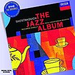 Dmitri Shostakovich The Jazz Album