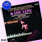 Radu Lupu Piano Concertos Nos.12 & 21/Quintet in E Flat Major, K.452