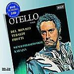 Renata Tebaldi Otello (Opera In Four Acts)